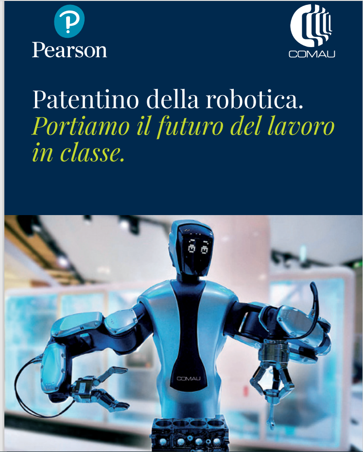 patentino brochure
